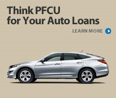 Think PCFU for Your Auto Loans